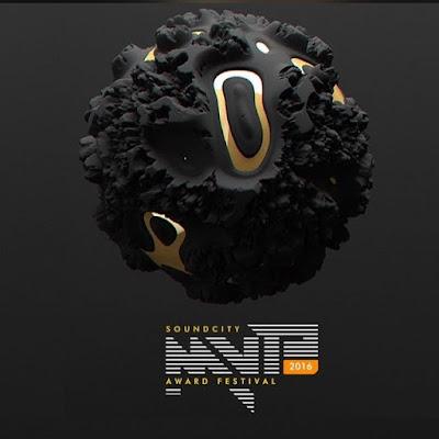 #SoundCityMVP List Kamili Ya Waliotajwa Kuwania Tuzo, Wabongo Ni Diamond Platnumz, Vanessa Mdee,Ali Kiba, Navykenzo Na Aslay