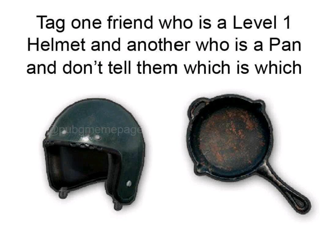 Pubg Level 1 Helmet Skin Pubg Zuando Free Fire