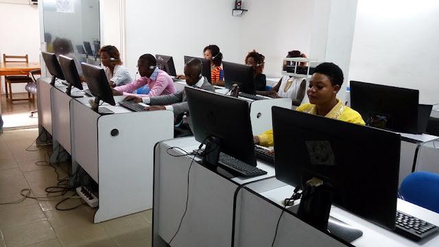 Labo de Langues Cours d'Anglais Intensif BUREC Formation Abidjan