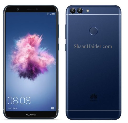 Huawei P Smart : Full Hardware Specs, Features, Prices and Availability