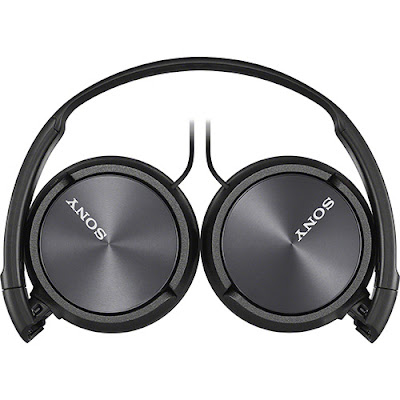 Resenha Headphone Sony MDRZX310AP