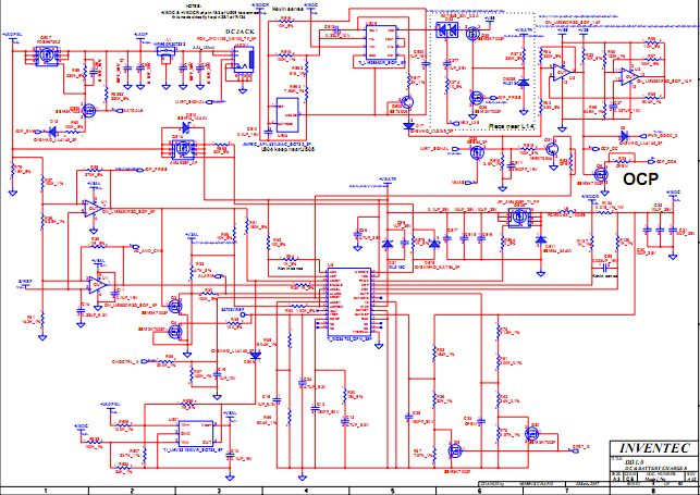 how to read laptop schematic diagram