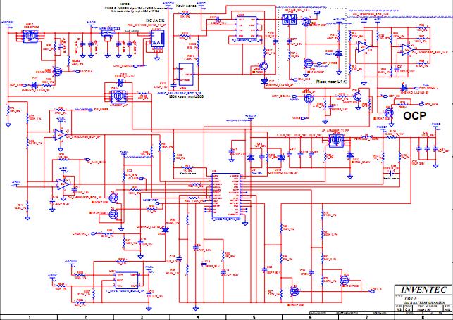 puter repair: How to read laptop schematic diagram