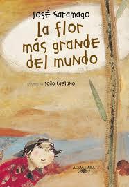José Saramago para niños y niñas