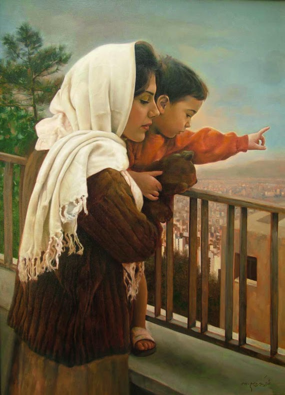 http://creatiwittyblog.com/wp-content/uploads/2013/05/mothers-day-paintings-2.jpg