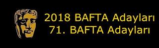 2018 bafta adaylari