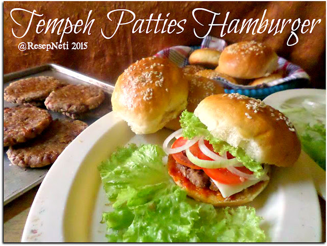 Burger buns recipe at kusNeti kitchen 2015