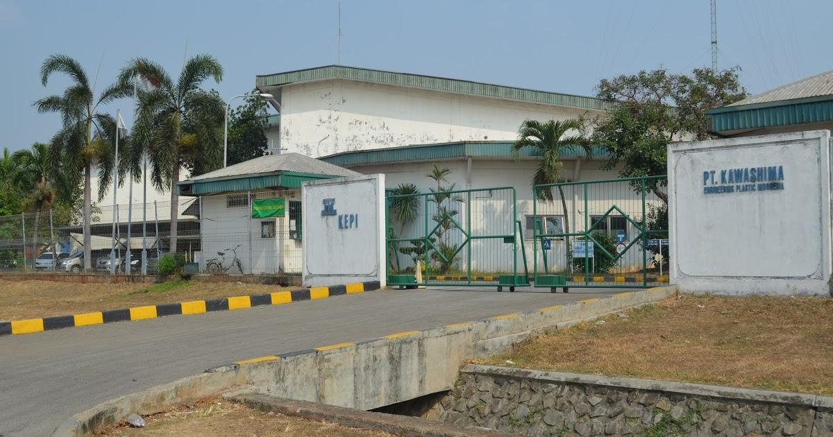 Loker Operator Produksi Pabrik PT KEPI (Kawashima Enginering Plastic Indonesia) MM2100 Cikarang