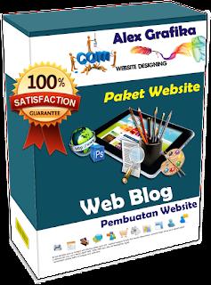 Tempat Pembuatan Website Blog Di Bengkulu