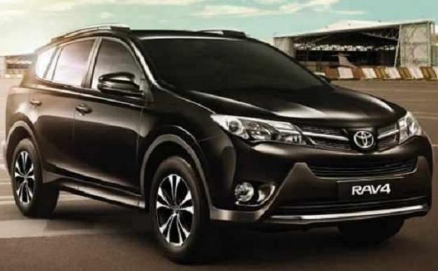 2018 Toyota Rav4 Redesign Auto Sporty