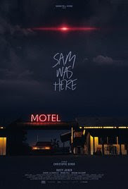 Sam Was Here (2016)