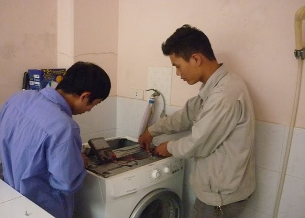 Sửa Máy Giặt Tại Tp Thanh Hóa - Hotline : 0912 363 113