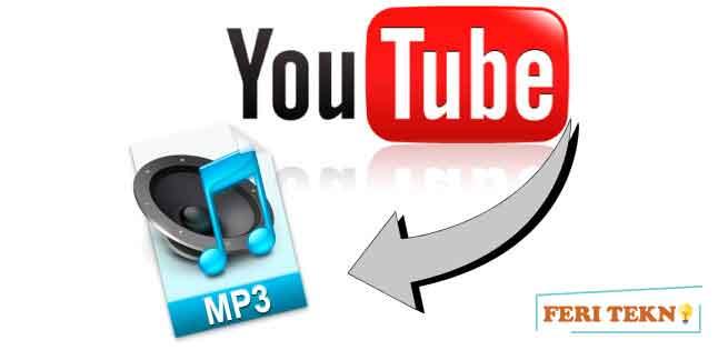 download youtube jadi mp3 di hp