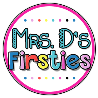 Mrs. D's Firsties