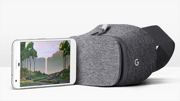 Daydream VR Headset