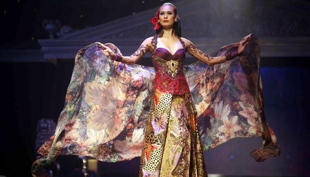 Model Baju Kebaya 2015