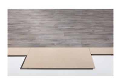 Ondervloer vinyl Finifloor