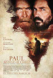 Paul, Apostle of Christ (2018) Online HD (Netu.tv)