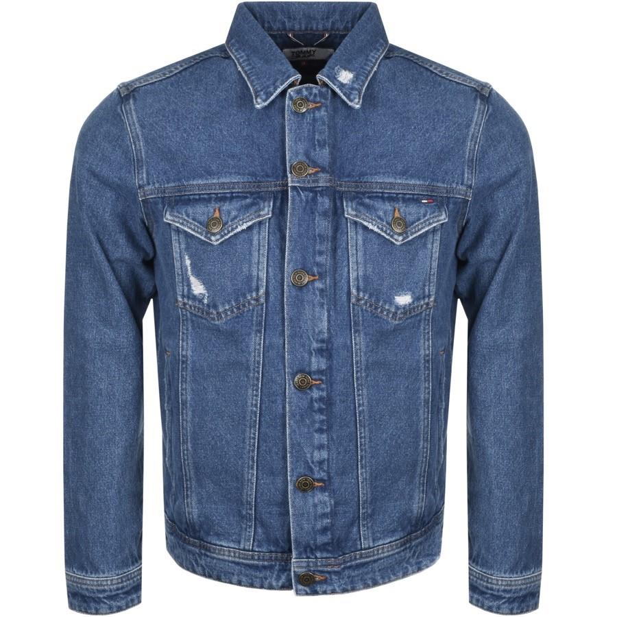Tommy Jeans Jacket