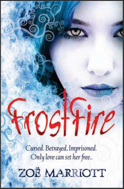 Book Review: FrostFire by Zoe Marriott