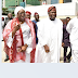 AMBODE, ADEBULE, OKUNNU, KOLADE, OTHERS PAY CONDOLENCE VISIT TO PA FASINRO'S FAMILY