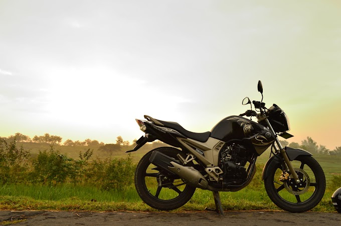 Spesifikasi Yamaha Scorpio Z Limited Edition
