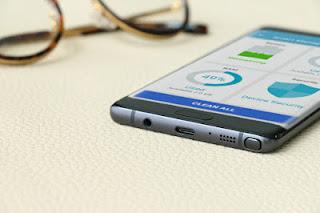 Samsung Galaxy Note 7 EDGE 1