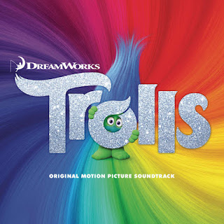 Trolls (Original Motion Picture Soundtrack) (2016) - Album Download, Itunes Cover, Official Cover, Album CD Cover Art, Tracklist