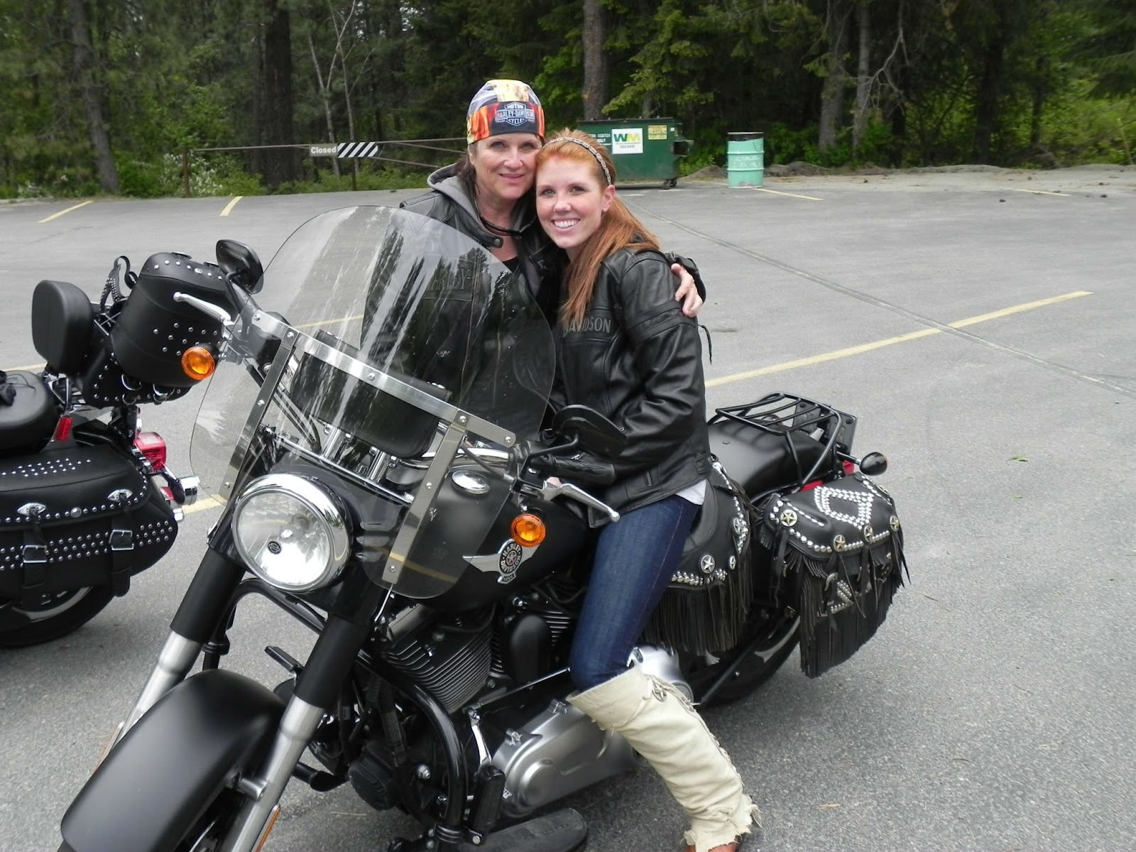 Single motorcycle dating