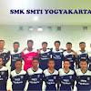 Tim Futsal SMK SMTI YOGYAKARTA