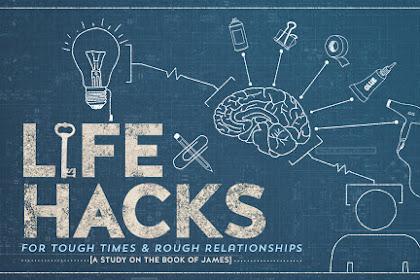 5 Kumpulan Life hack untuk smartphone keren yang wajib di coba