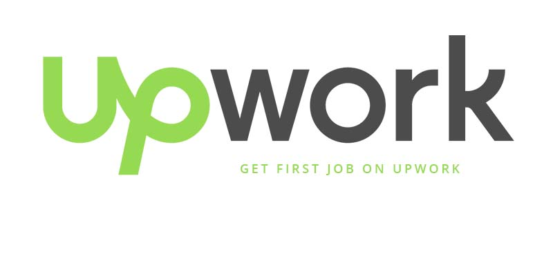 getting first job on upwork