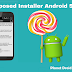 Como Instalar o Xposed Framework no Android 5.1.1 Lollipop