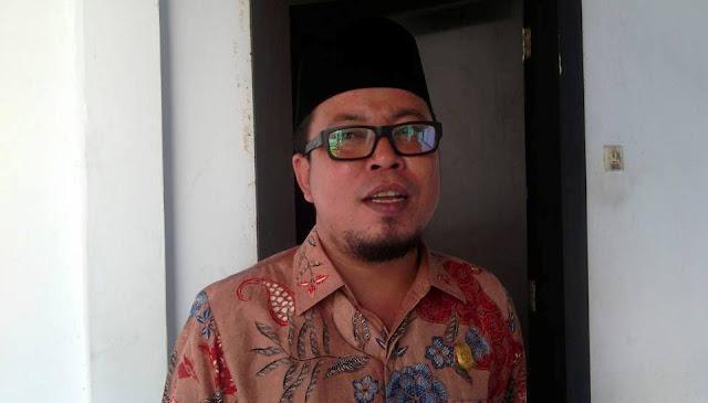 Harisal Siap Bertarung di Musda Golkar Palopo