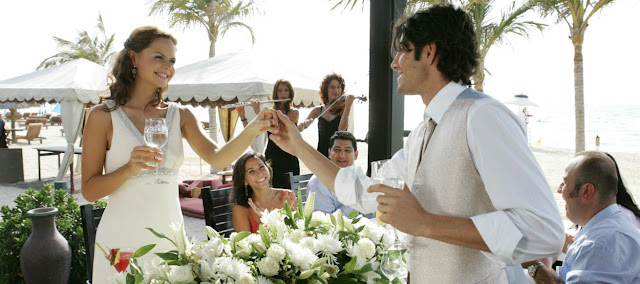 Chile Wedding Venues