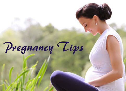 Essential Steps to a Healthy Pregnancy