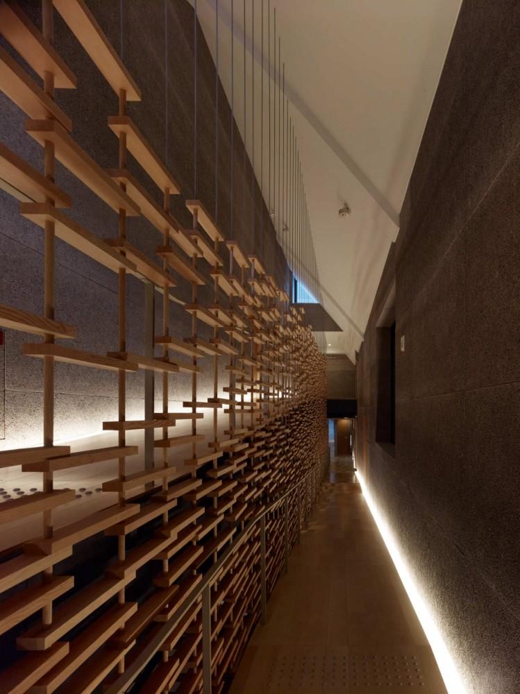Interior Architecture: Sources & Resources: Kengo Kuma