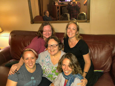family photo lunasea