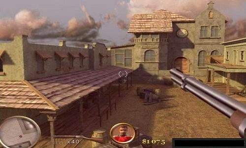Download Free (Gun Warrior: The Rider From Nowhere) - PC Game - Full Version