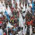 PKS: Pemerintah Harus Dengarkan Buruh