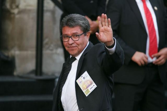 Monreal será secretario de Gobernación cuando AMLO sea Presidente de México:  Yeidckol Polevnsky