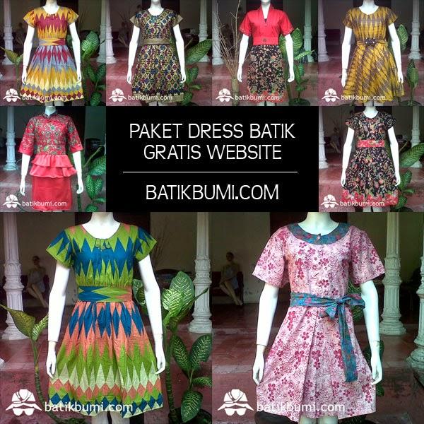 Peluang usaha batik gratis website