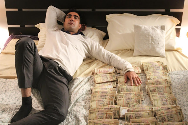 Ranvir Shorey in Moh Maya Money