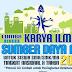 Info Lomba Karya Ilmiah Bidang Sumber Daya Air untuk SMA/SMK/MA Tingkat Nasional 2017