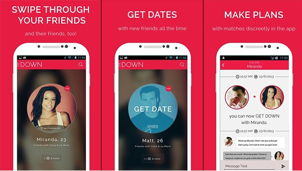 Tinder Apk For Android