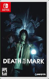 Death Mark Switch XCI NSP