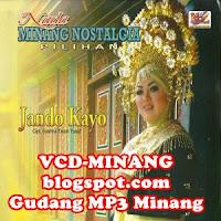 Ria - Jando Kayo (Album)