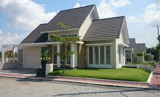 Rumah Dijual Jakarta Barat BTNProperti