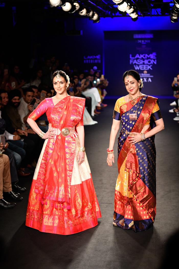 Famous Fashion Designers In India 2018: India7s Famous Designer Sanjukta Dutta at Lakmé Fashion Week winter rh:fascinatingfashion0979.blogspot.com,Design