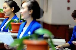 Lowongan Kerja Bank BCA Besar Besaran di Berbagai Kota Pendidikan Minimal S1